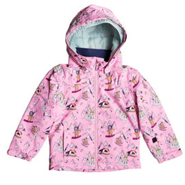 Roxy Mini Jetty Jacket Kids