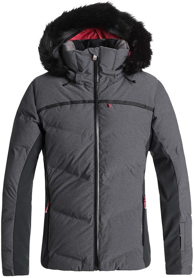 Roxy Snowstorm Jacket Womens