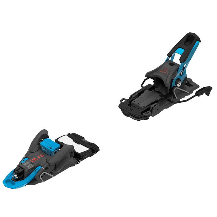 Salomon S/Lab Shift Ski Binding