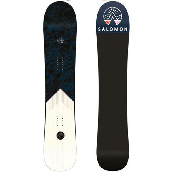 Salomon Bellevue Womens Snowboard 2020