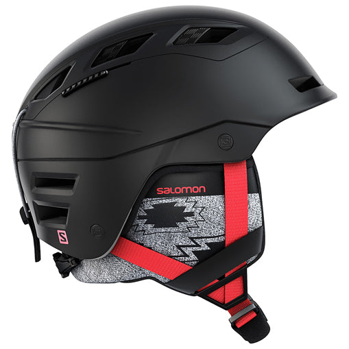 Salomon QST Charge Womens Helmet