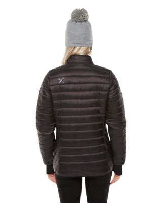 XTM Peppin Jacket Womens