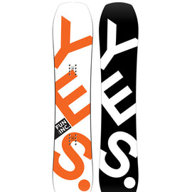 YES. Fun Inc Snowboard 2020