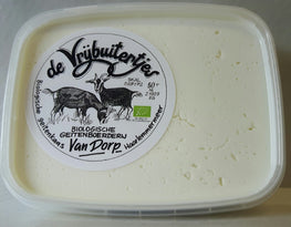 Geitenkaas spread Naturel