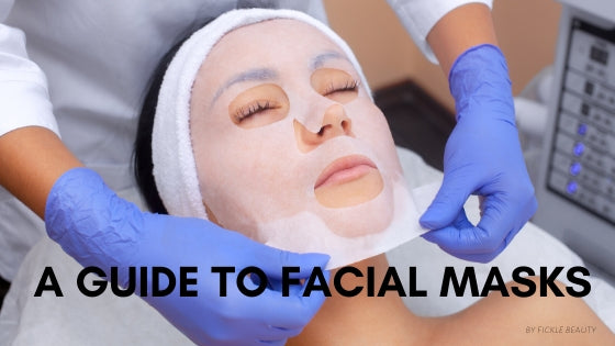 Everything You Need To Know About Masks!