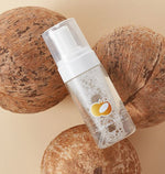 SOLVED Coconut Water Cleansing Foam