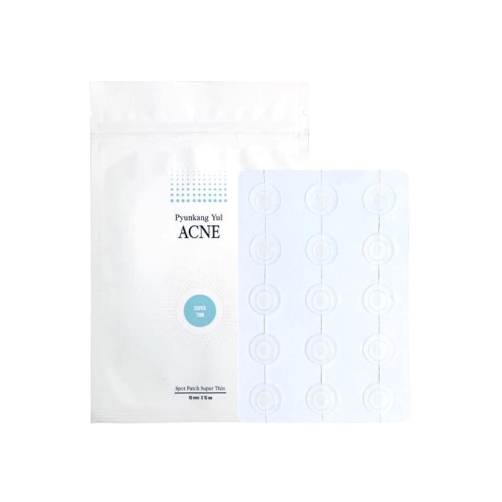 Pyunkang Yul Acne Spot Patch - Super Thin