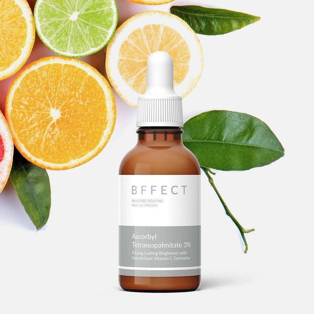 BFFECT Ascorbyl Tetraisopalmitate 3% Essence Lotion