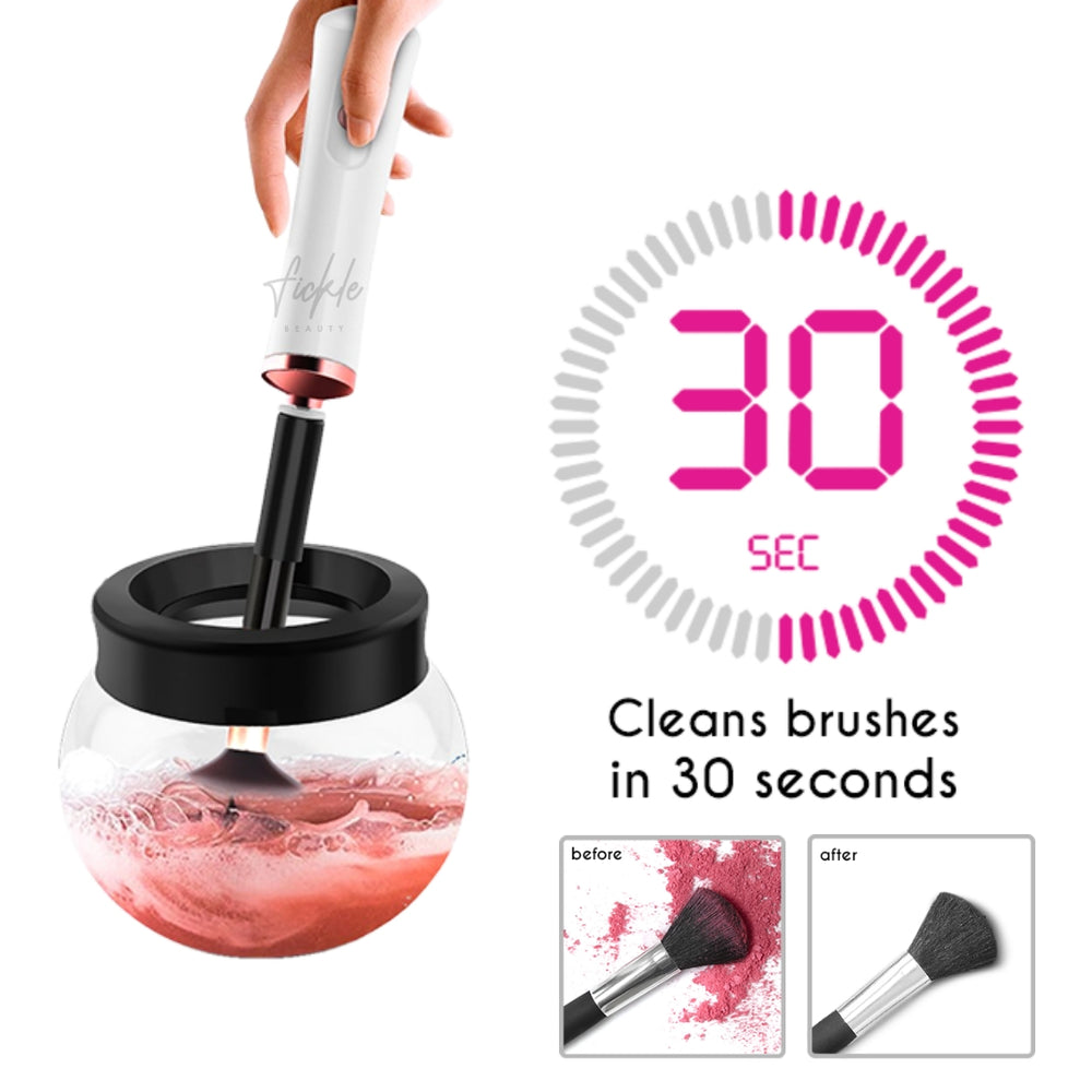 MiraCleaner Makeup Brush Cleaner (2 Colours)