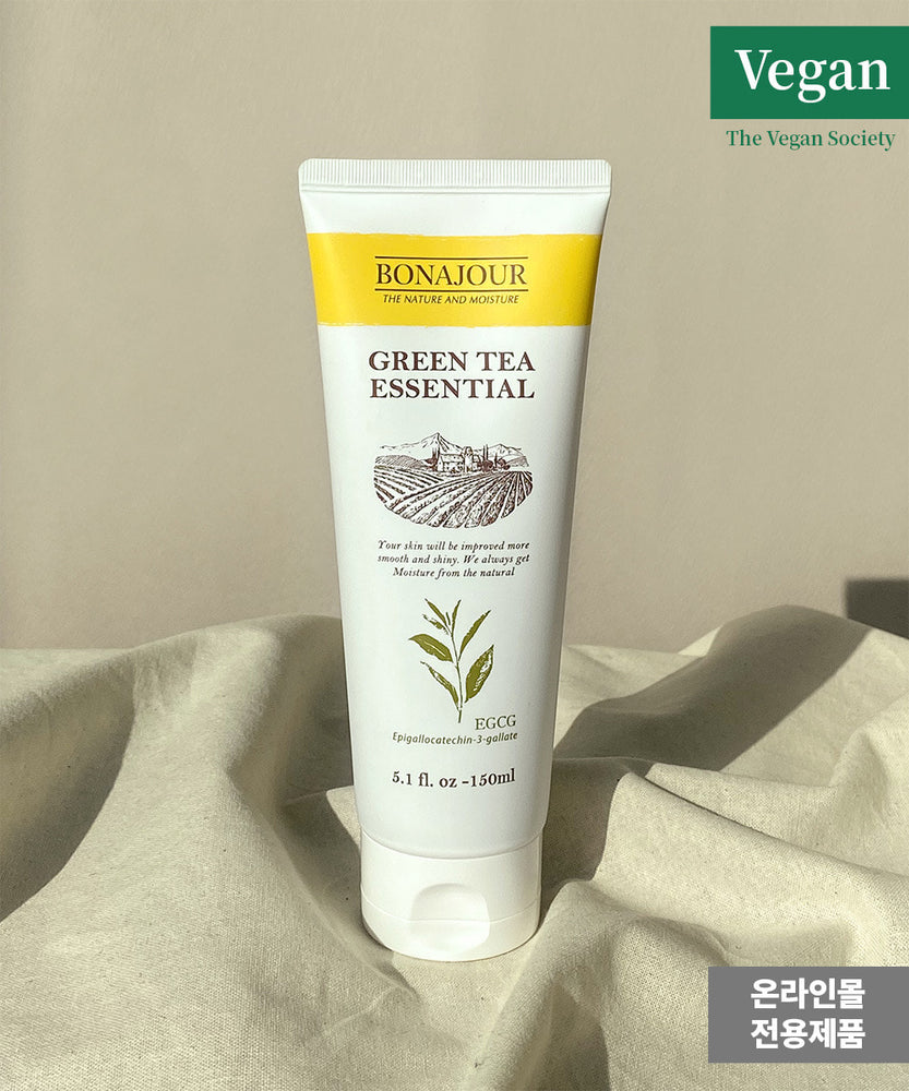 Bonajour Green Tea Essential Moisturizer 150ml