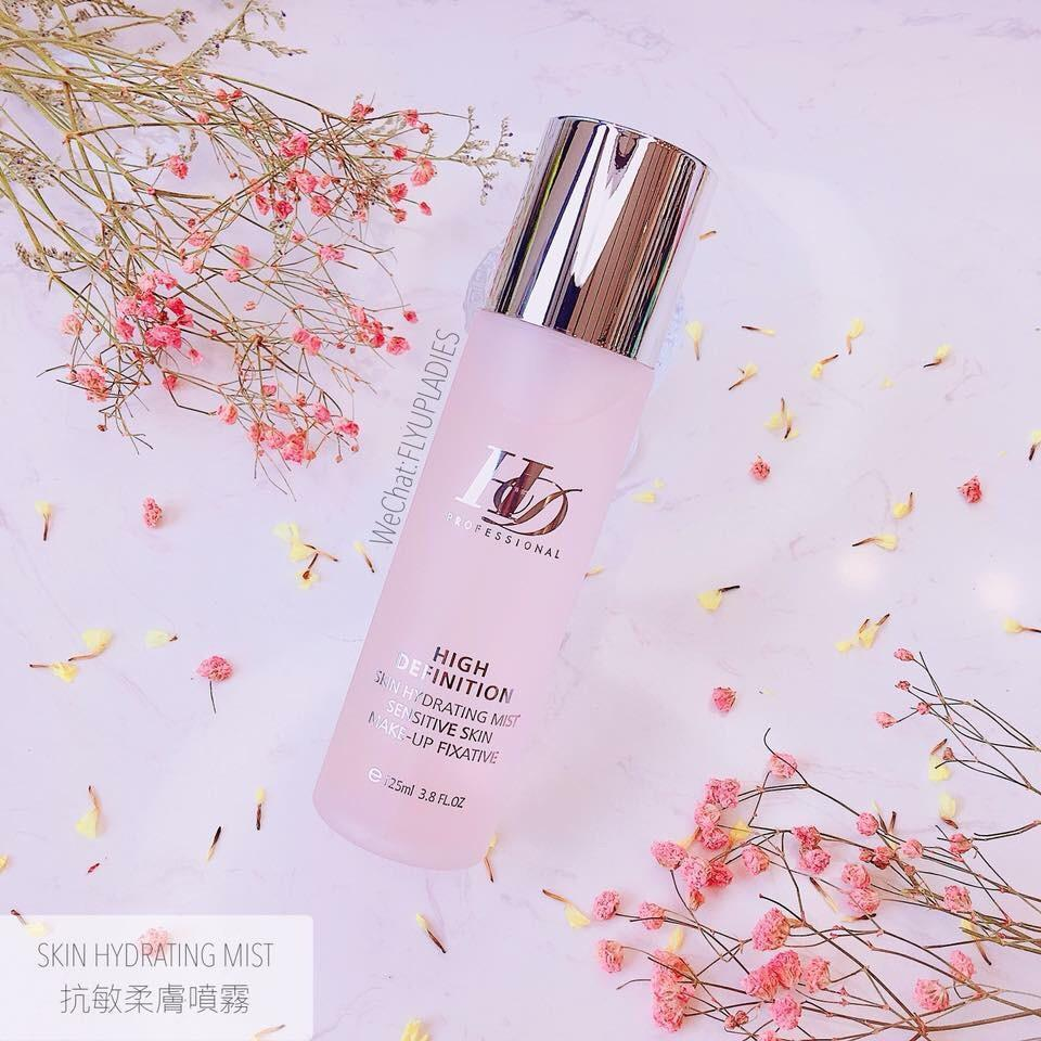HD Skin Hydrating Mist