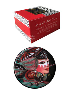 Maskingdom Cleansing Flakes (Red)