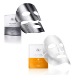 HD Foil + Vit C Biocellulose Mask Bundle