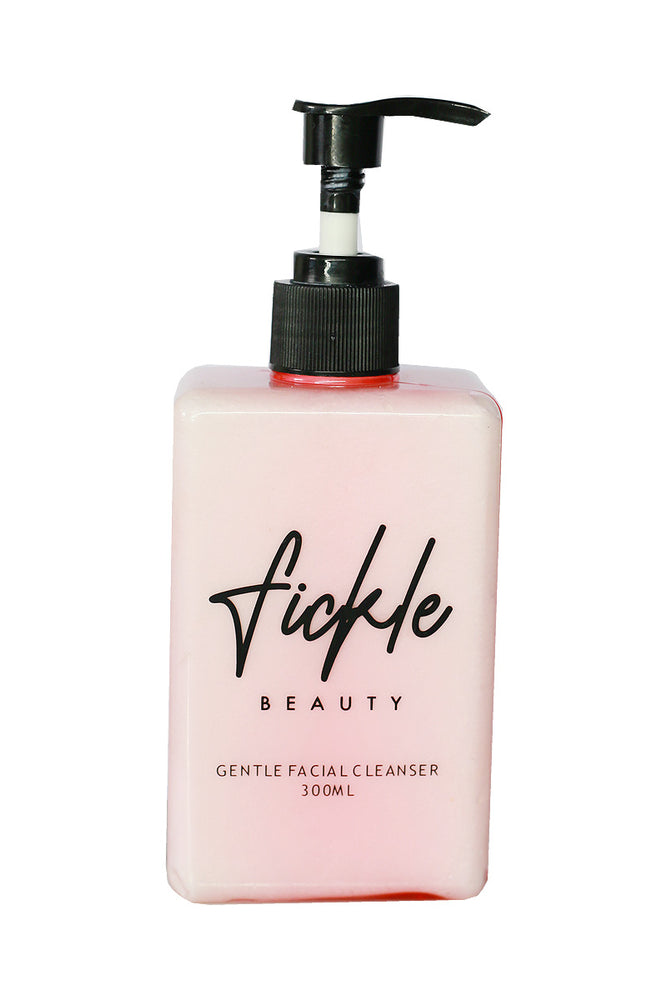 Fickle Gentle Facial Cleanser