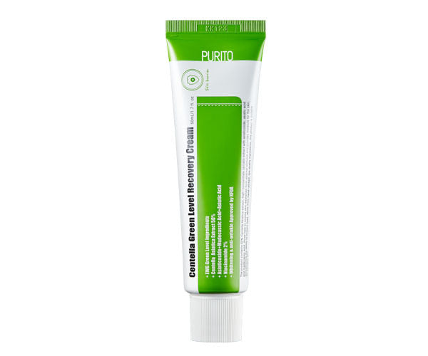(BO) Purito Centella Green Level Recovery Cream