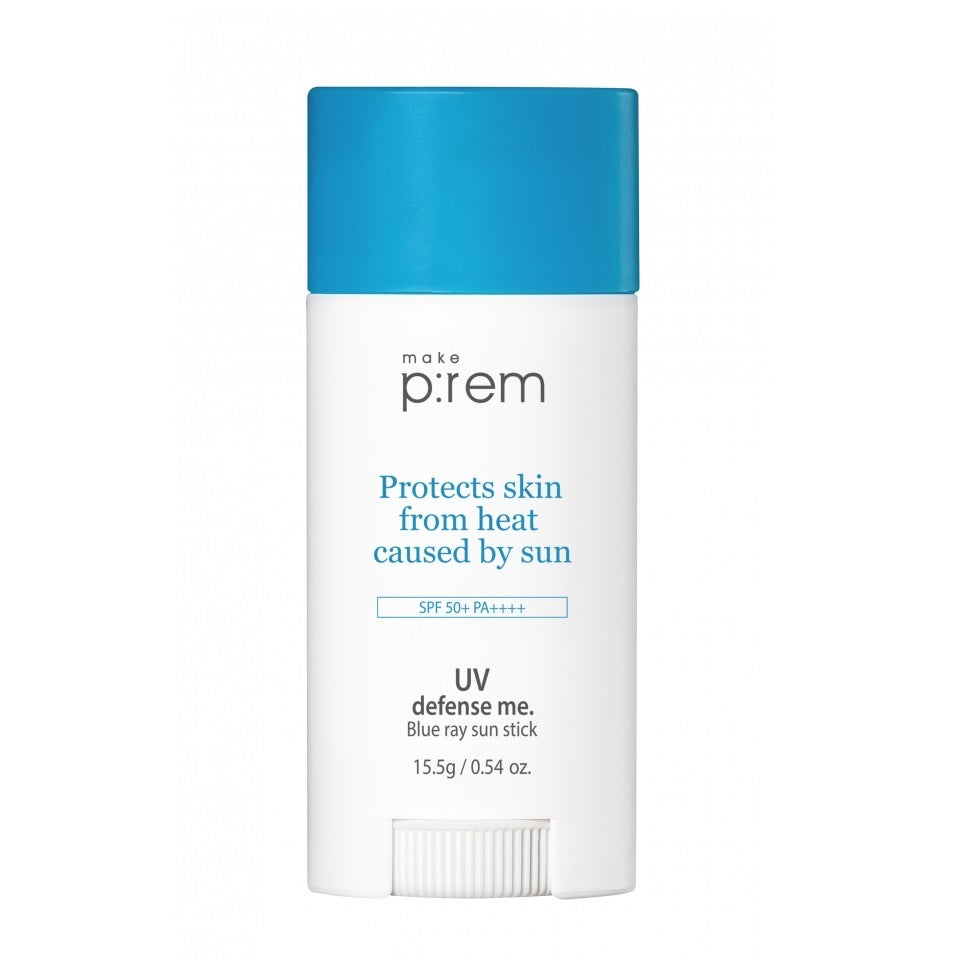 MAKE P:REM UV Defense Me Blue Ray Sun Stick