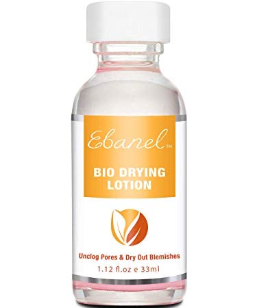 Ebanel Bio Drying Acne Treatment