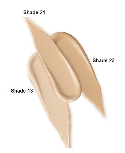 DRESKIN Chiffon Pact Foundation (3 Shades)