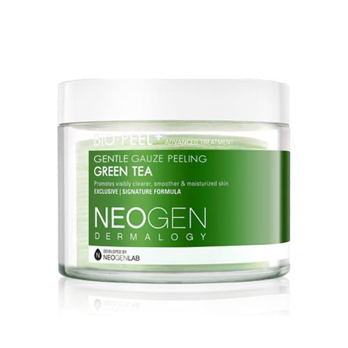 Neogen Green Tea Exfoliating Pad