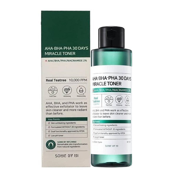 Some By Mi AHA BHA PHA Miracle Toner