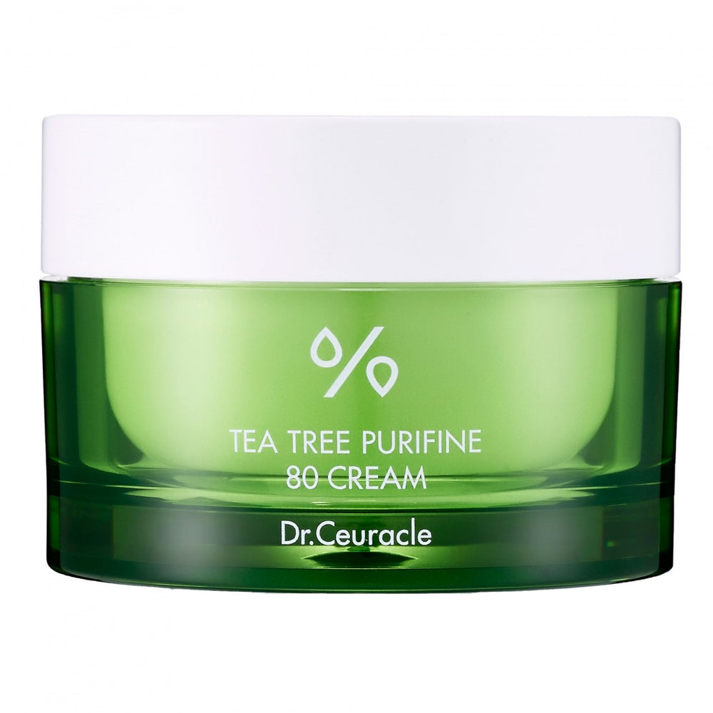 Dr.Ceuracle Purifine 80 Cream