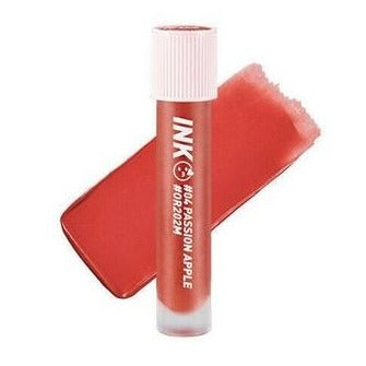 Peripera Ink Matte Blur Tint - Passion Apple