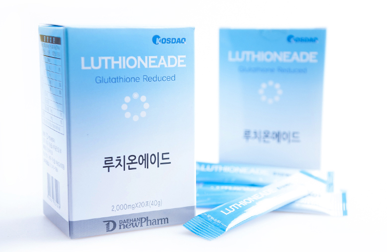Luthioneade (Supplement)