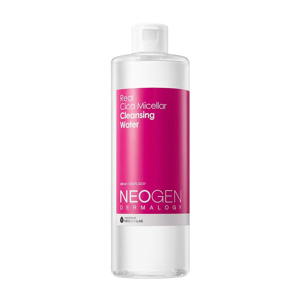 Neogen Real Cica Micellar Water