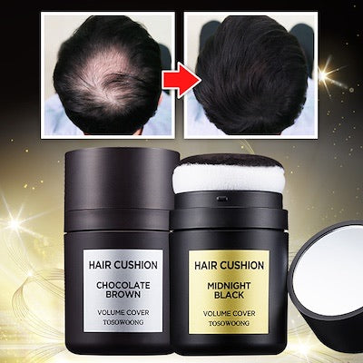 Tosowoong Magic Hair Cushion