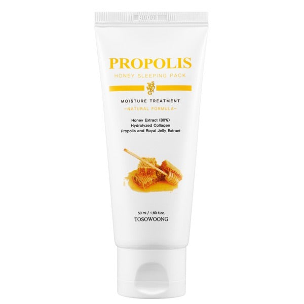 Tosowoong Propolis Honey Sleeping Pack
