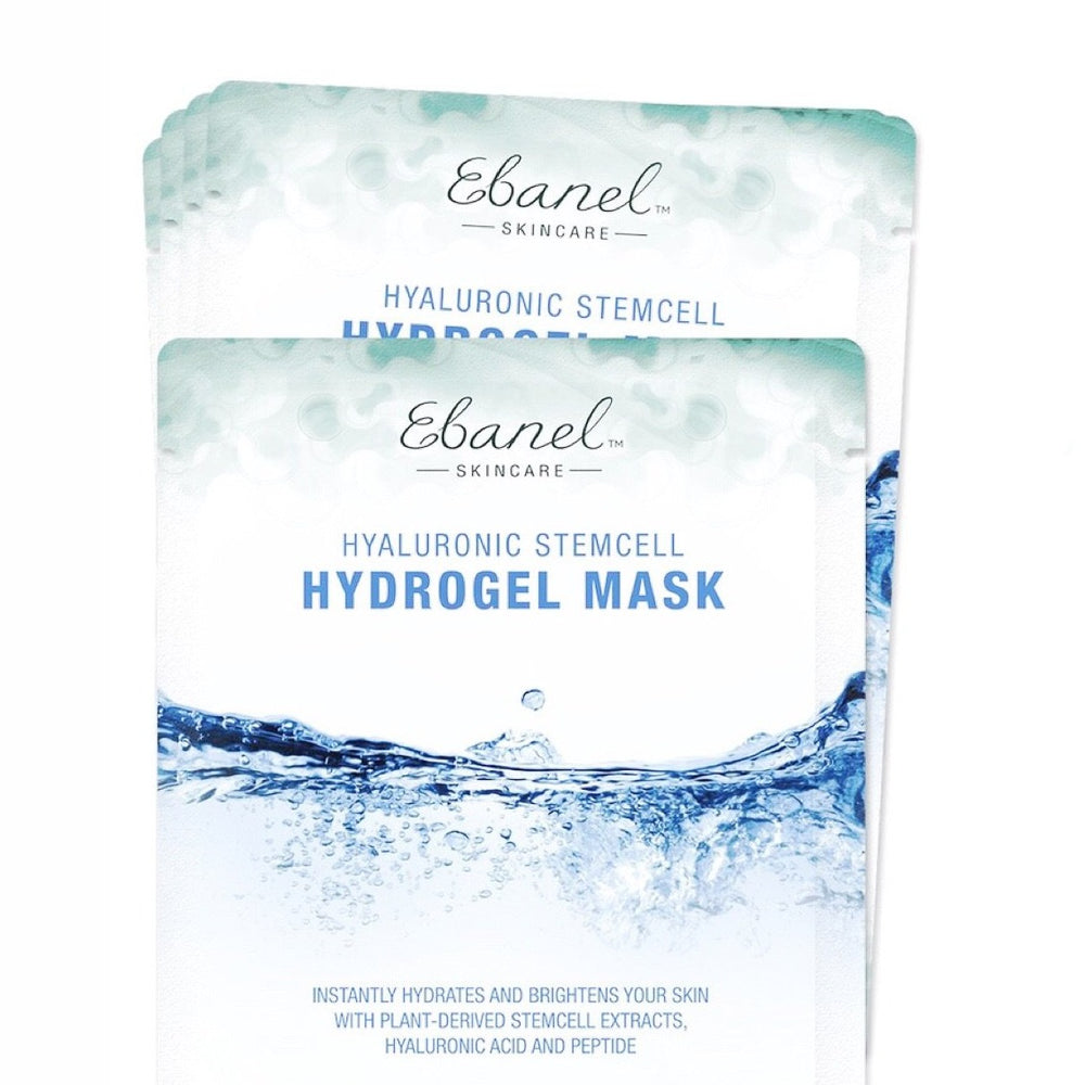 Ebanel Stemcell Hydrogel Sheet Mask (5 pc)