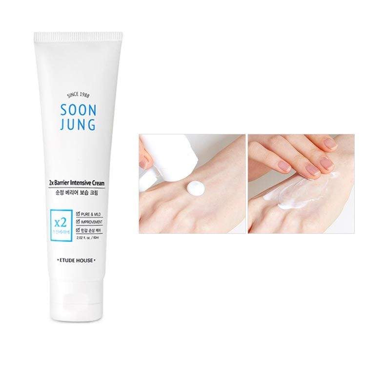 Soon Jung 2x Barrier Intensive Cream