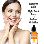 Ebanel Vitamin C 20% Serum