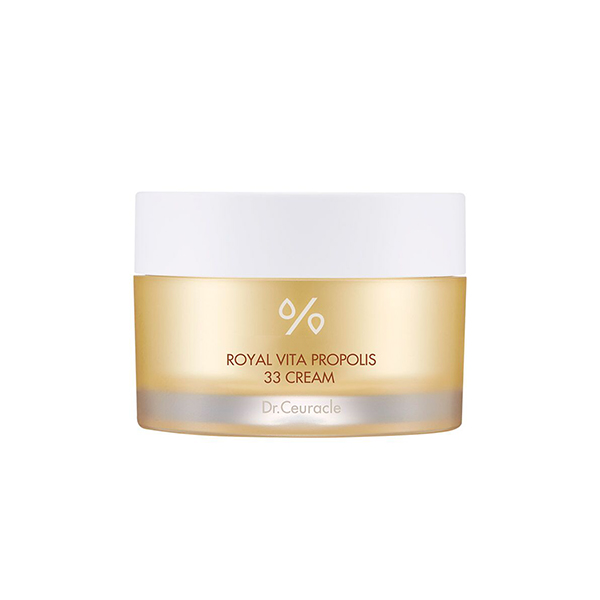 Dr Ceuracle Royal Vita Propolis 33 Cream
