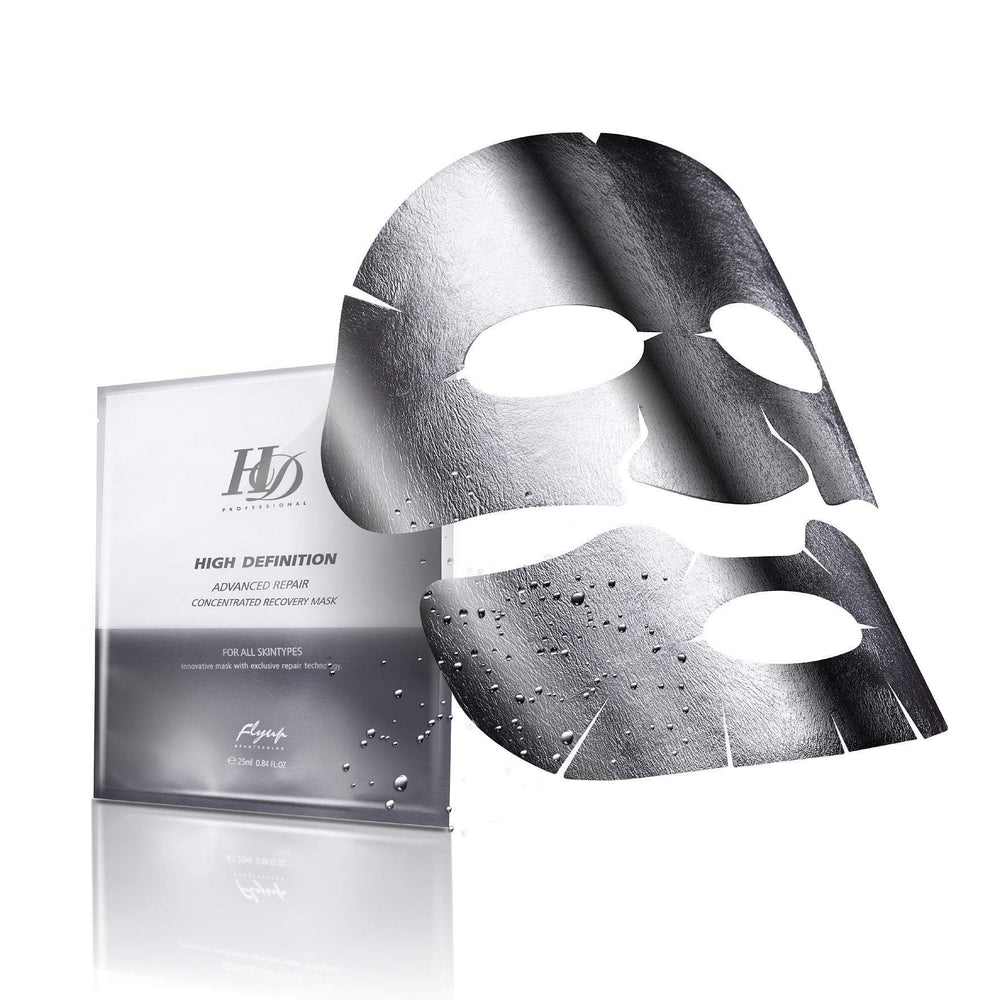 [NEW] HD Advanced Repair Concentrated Recovery Foil Mask x4 Sheets