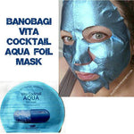 Banobagi Vita Cocktail Foil Mask (Aqua)