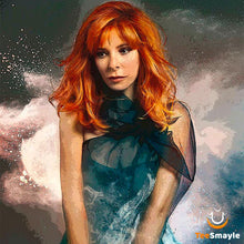 Load image into Gallery viewer, Tee Shirt Mylène Farmer | Insondables - TeeSmayle