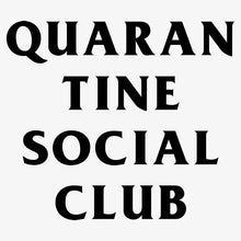 Load image into Gallery viewer, Quarantine Social Club Coronavirus T-Shirt - TeeSmayle