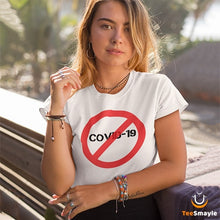 Load image into Gallery viewer, Stop Covid 19 - Coronavirus T-Shirt - TeeSmayle