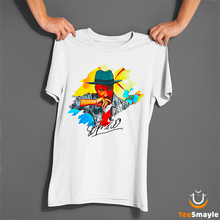 Load image into Gallery viewer, Tee Shirt Soprano | Artistique - TeeSmayle