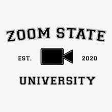 Load image into Gallery viewer, Zoom State University T-Shirt - TeeSmayle