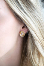 Poppie Earrings