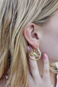 Soliel Earrings