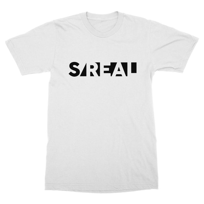 S/REAL black T-Shirt