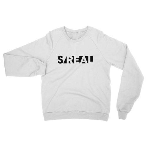 S/REAL black Sweatshirt