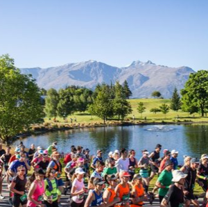 Queenstown International Marathon