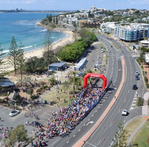 7 Sunshine Coast Marathon