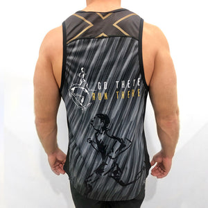 Offer - Go There Run There Singlets