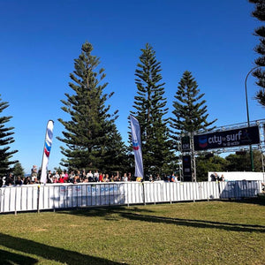 Perth City to Surf