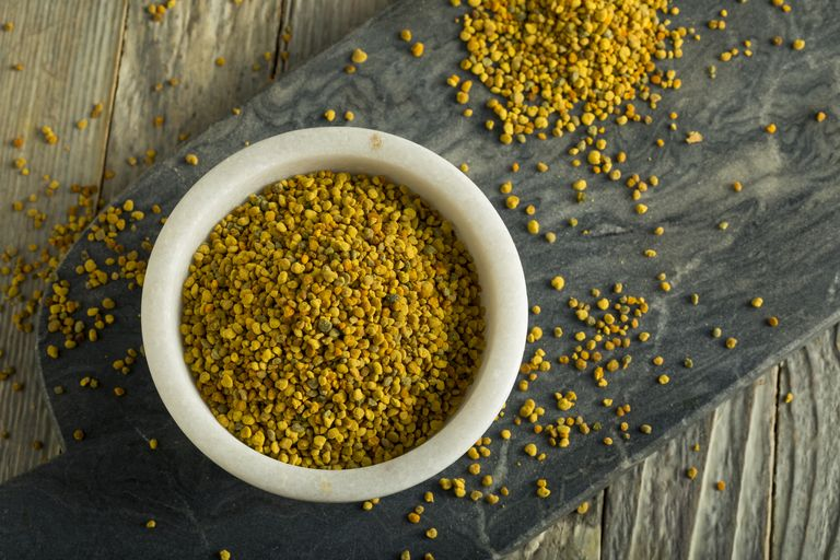 Bee Pollen - A Superfood